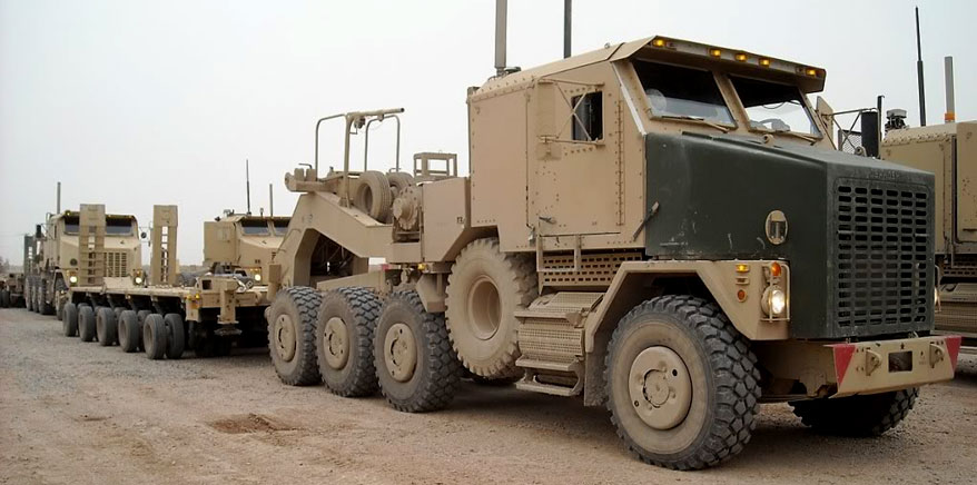 Military Car Shipping Quotes