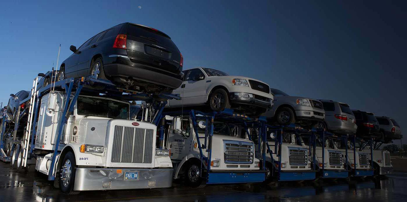 Car Shipping Company