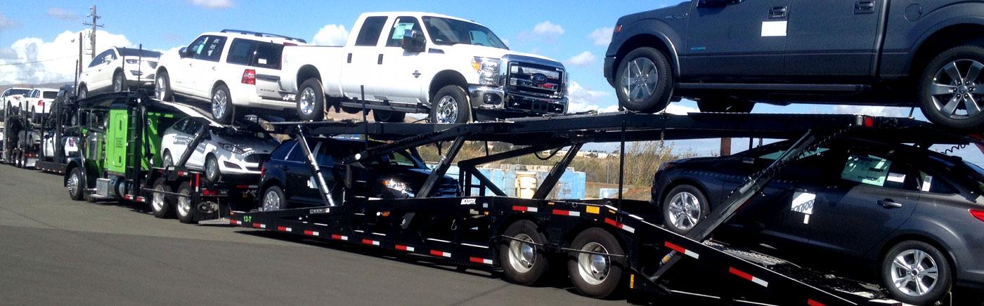 Choosing Car Shipping Service