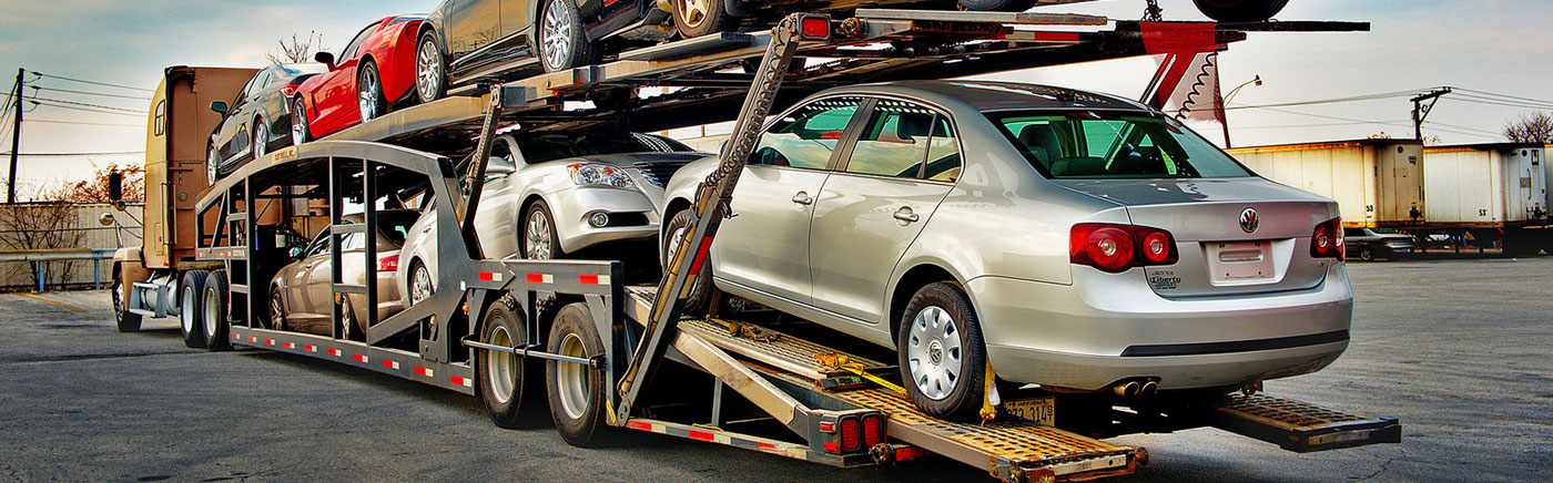 Steps To Follow For Vehicle Shipping