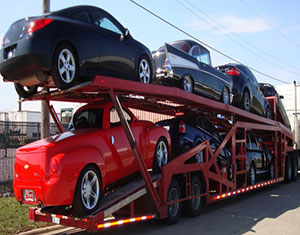 Laws And Standards On Importing A Motor Vehicle