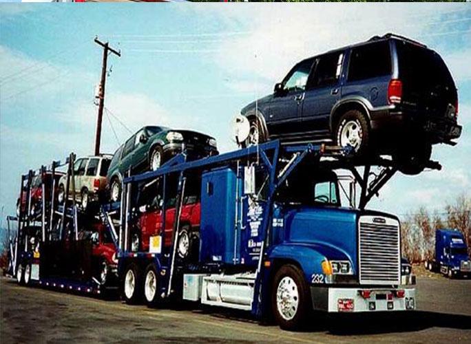 Open Auto Transport