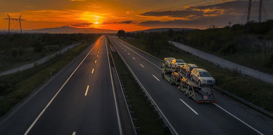 Domestic Auto Transport
