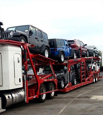 City To City Car Transport