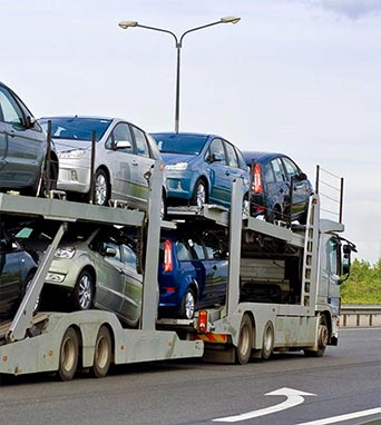 Exotic Auto Transport