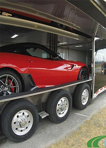 Interstate Auto Transport