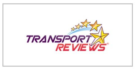 Transport Reviews