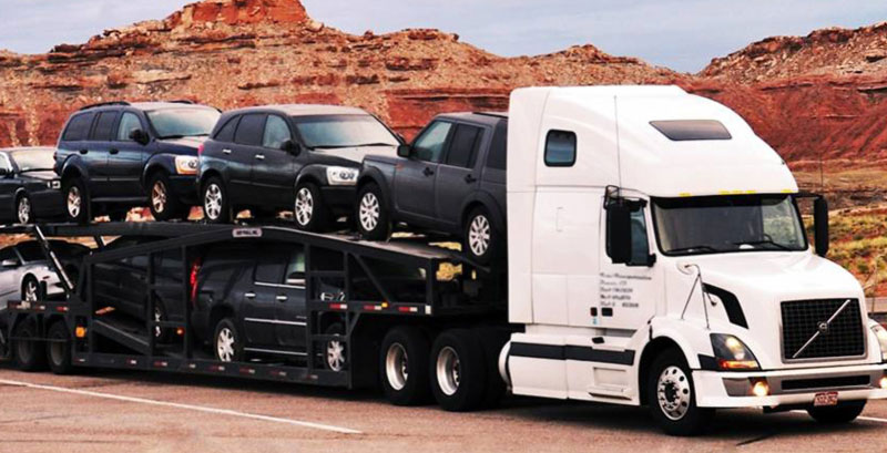 SUV TRANSPORT